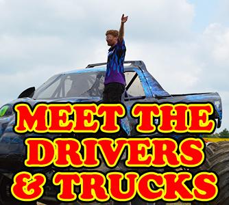Meet the drivers & trucks 1-19-2016