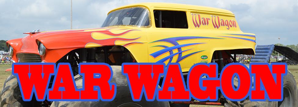 War Wagon 1-29-2016